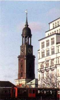 visit Hamburg !